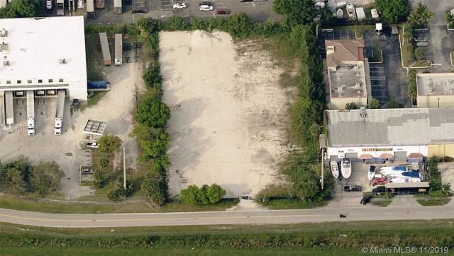 31 Sw St, Dania Beach, FL 33312 (MLS #A10775917) :: The Teri Arbogast Team at Keller Williams Partners SW