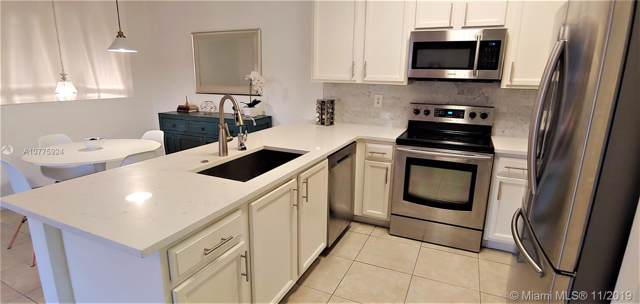 2880 Crestwood Ter #2202, Margate, FL 33063 (MLS #A10775924) :: Berkshire Hathaway HomeServices EWM Realty