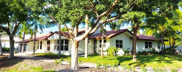 9 Gatehouse Rd, Sea Ranch Lakes, FL 33308 (MLS #A10775979) :: The Adrian Foley Group