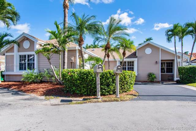 13910 SW 103rd Ter, Miami, FL 33186 (MLS #A10775986) :: The Adrian Foley Group