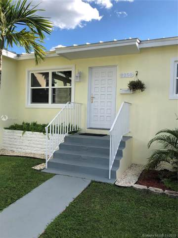8250 SW 32nd Ter, Miami, FL 33155 (#A10776012) :: Real Estate Authority