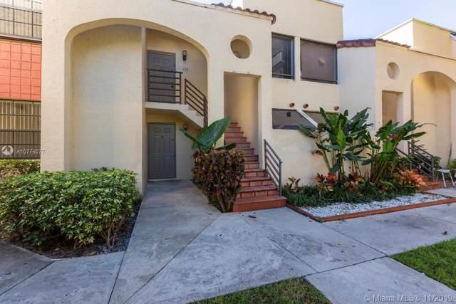 3551 Magellan Cir #421, Aventura, FL 33180 (MLS #A10776077) :: Green Realty Properties
