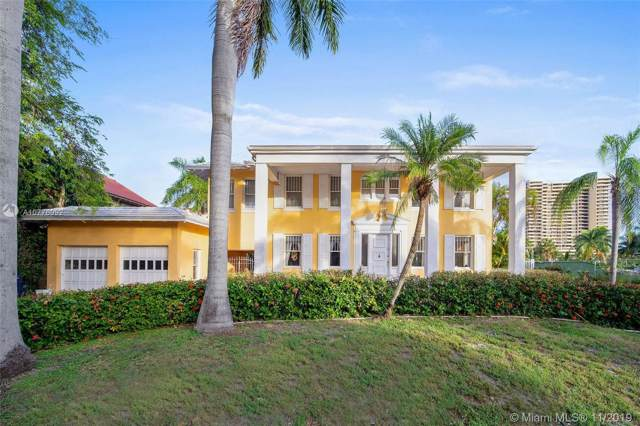 2637 Flamingo Drive, Miami Beach, FL 33140 (#A10776092) :: Dalton Wade
