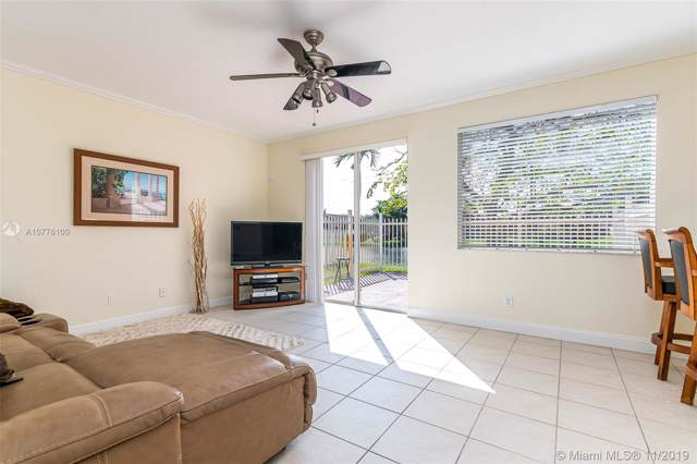 4980 SW 137th Ter, Miramar, FL 33027 (MLS #A10776100) :: United Realty Group