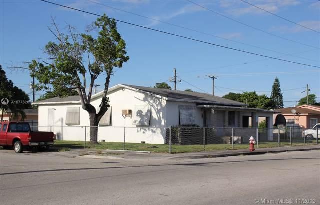 875 E 41st St, Hialeah, FL 33013 (#A10776209) :: Dalton Wade