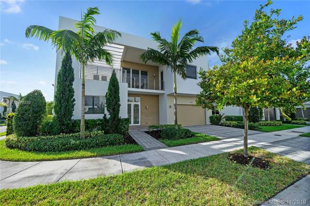 10042 NW 76th Ter, Doral, FL 33178 (MLS #A10776230) :: ONE Sotheby's International Realty