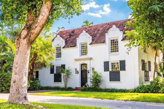 6705 San Vicente St, Coral Gables, FL 33146 (MLS #A10776236) :: Berkshire Hathaway HomeServices EWM Realty
