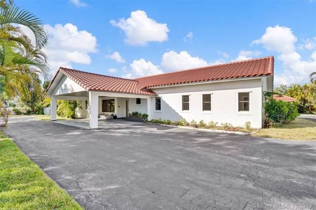 13753 SW 36th St, Miami, FL 33175 (MLS #A10776279) :: Castelli Real Estate Services
