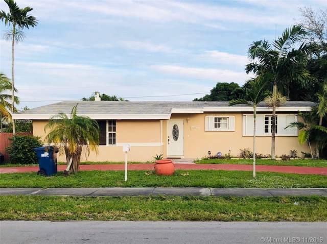 17541 NE 4th Ave, North Miami Beach, FL 33162 (MLS #A10776303) :: Castelli Real Estate Services