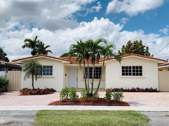 4120 SW 69th Ave, Miami, FL 33155 (MLS #A10776371) :: The Teri Arbogast Team at Keller Williams Partners SW