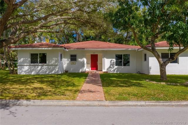 4151 Gate Ln, Miami, FL 33137 (MLS #A10776444) :: The Riley Smith Group