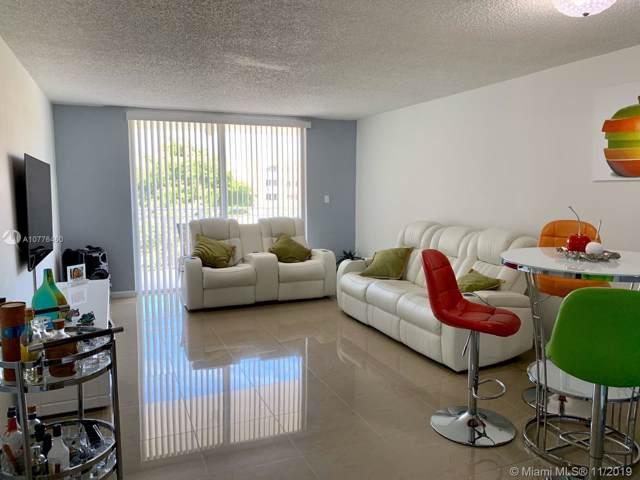 6950 Miami Gardens Dr 2-414, Hialeah, FL 33015 (#A10776460) :: Dalton Wade