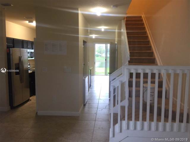 2819 SE 1st Dr #11, Homestead, FL 33033 (MLS #A10776478) :: The Kurz Team