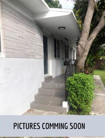 443 NE 70th St, Miami, FL 33138 (MLS #A10776532) :: United Realty Group