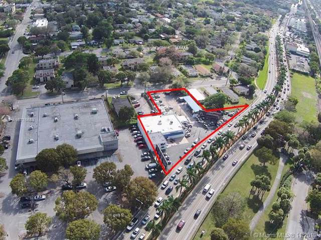 3850 S Dixie Hwy, Miami, FL 33133 (MLS #A10776653) :: The Rose Harris Group