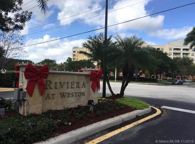 242 Riviera Cir, Weston, FL 33326 (#A10776696) :: Real Estate Authority