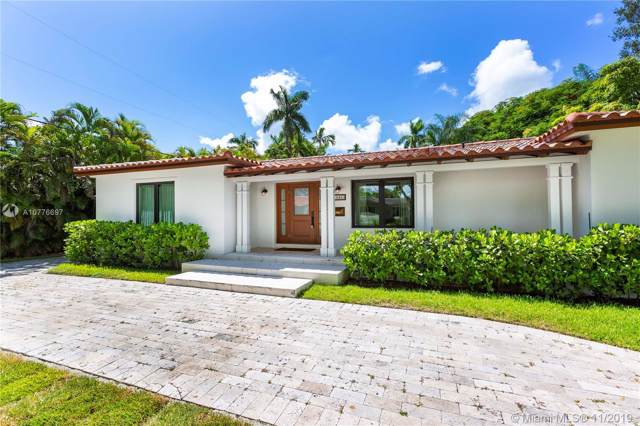1540 Mercado Ave, Coral Gables, FL 33146 (MLS #A10776697) :: Green Realty Properties