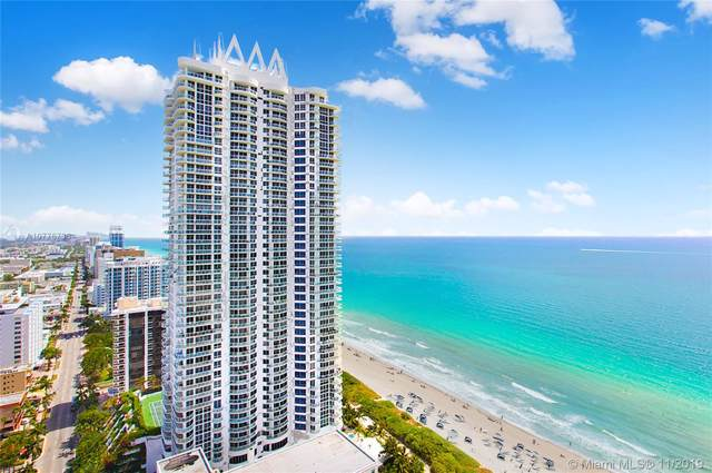 6365 Collins Ave #1005, Miami Beach, FL 33141 (MLS #A10776706) :: United Realty Group