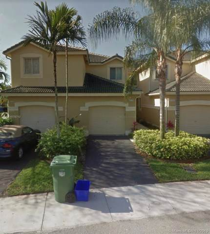 2174 Ensenada Ter, Weston, FL 33327 (#A10776712) :: Real Estate Authority