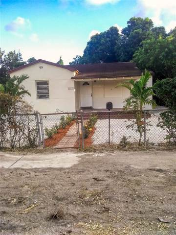 2456 NW 87th St, Miami, FL 33147 (#A10776808) :: Real Estate Authority