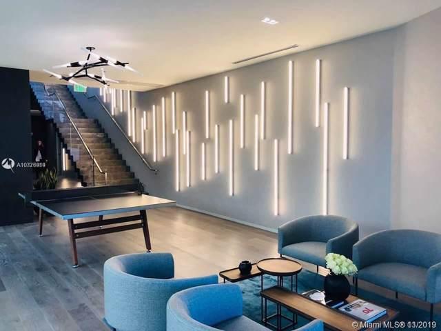 650 NE 32 #2807, Miami, FL 33137 (MLS #A10776919) :: Berkshire Hathaway HomeServices EWM Realty