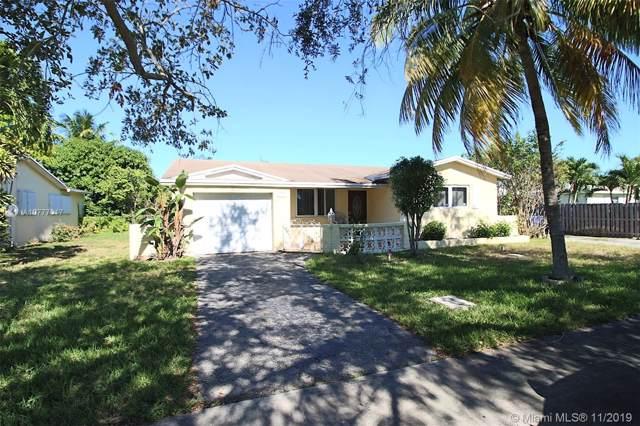 4621 Johnson St, Hollywood, FL 33021 (MLS #A10777017) :: Miami Villa Group