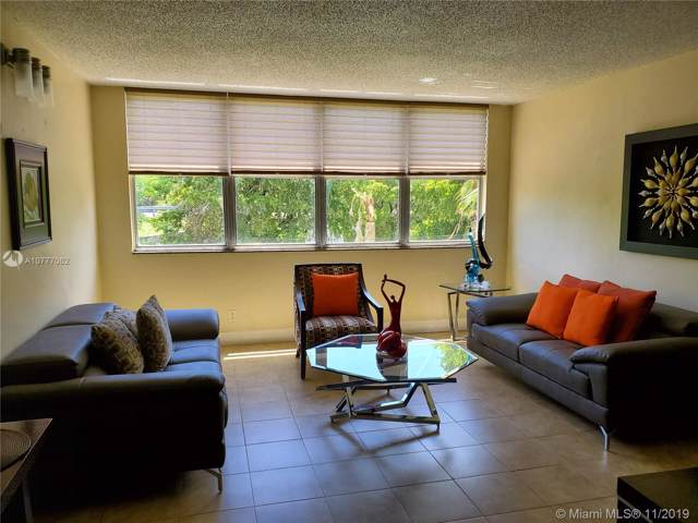 9001 SW 77 AVE C302, Miami, FL 33156 (MLS #A10777062) :: Green Realty Properties