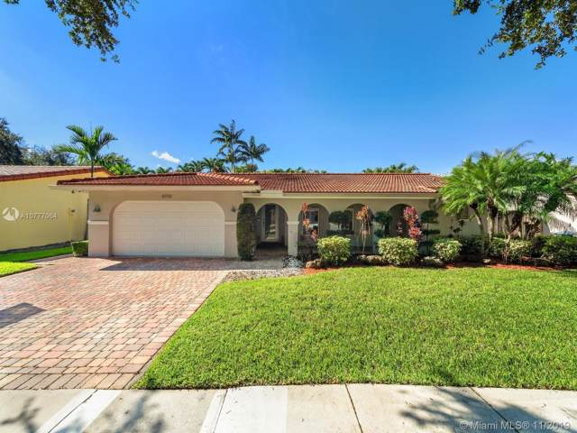6910 Bottlebrush Dr, Miami Lakes, FL 33014 (MLS #A10777064) :: The Jack Coden Group