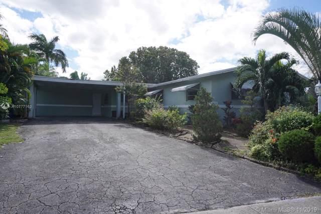 6326 Lakeshore Dr, Margate, FL 33063 (MLS #A10777163) :: Berkshire Hathaway HomeServices EWM Realty