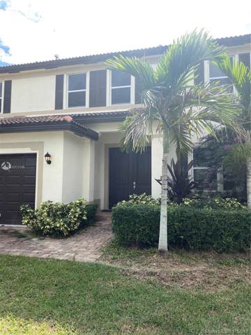 13160 SW 280th St, Homestead, FL 33032 (MLS #A10777166) :: Berkshire Hathaway HomeServices EWM Realty
