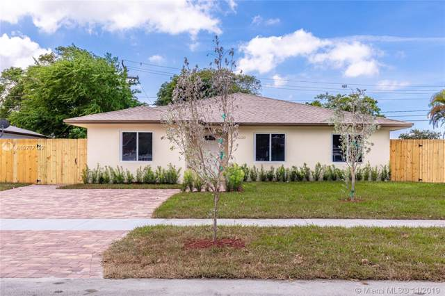 9731 Dominican Dr, Cutler Bay, FL 33189 (MLS #A10777192) :: ONE Sotheby's International Realty