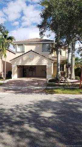 1365 Canary island Dr, Weston, FL 33327 (MLS #A10777233) :: The Teri Arbogast Team at Keller Williams Partners SW