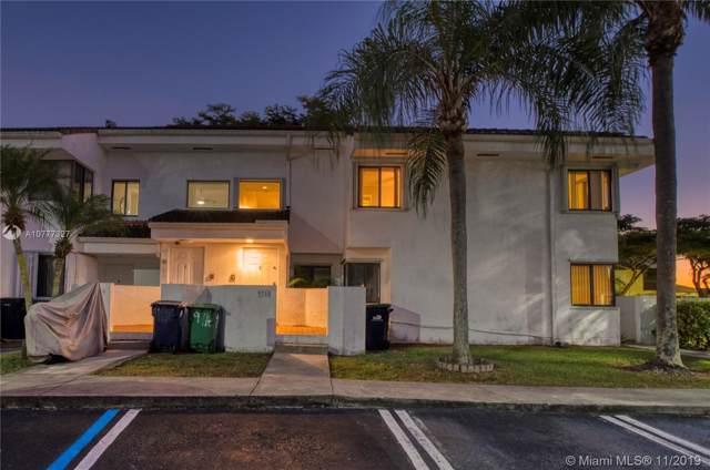 9718 SW 138th Ave #9718, Miami, FL 33186 (#A10777327) :: Dalton Wade