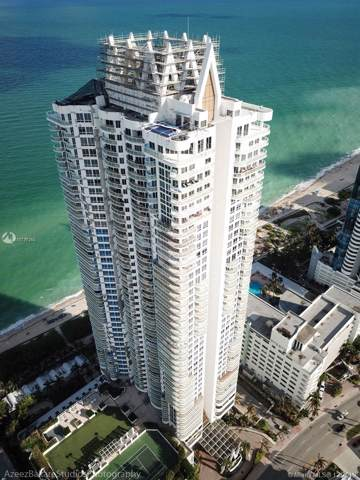 6365 Collins Ave #1408, Miami Beach, FL 33141 (MLS #A10777350) :: United Realty Group