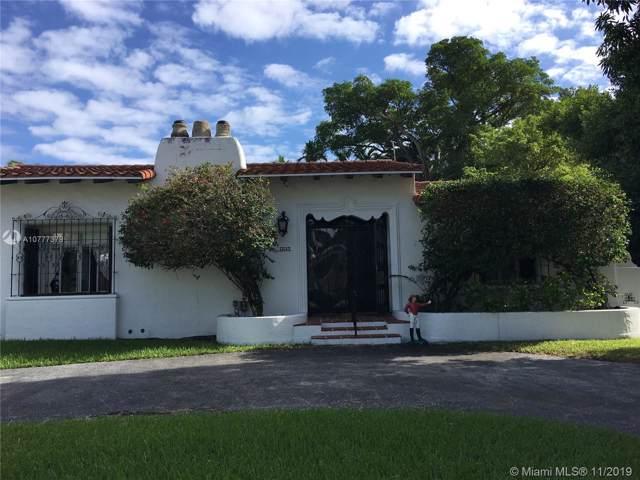 6645 Windsor Ln, Miami Beach, FL 33141 (MLS #A10777379) :: The Riley Smith Group