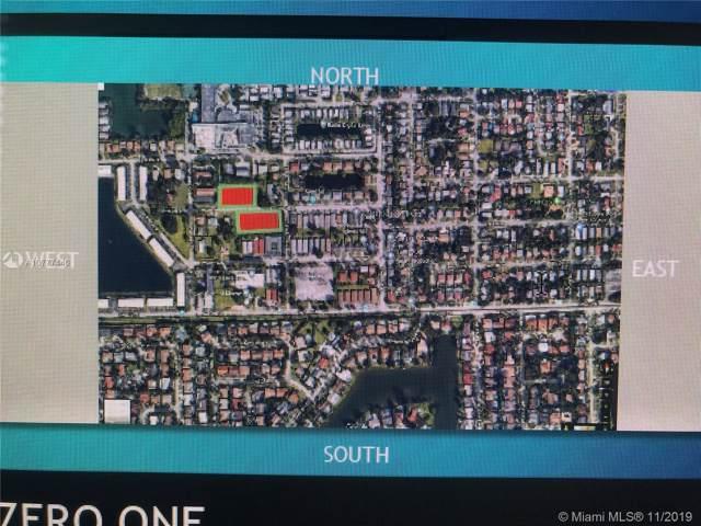 901 SW 9 ST, Hallandale Beach, FL 33009 (MLS #A10777446) :: The Paiz Group
