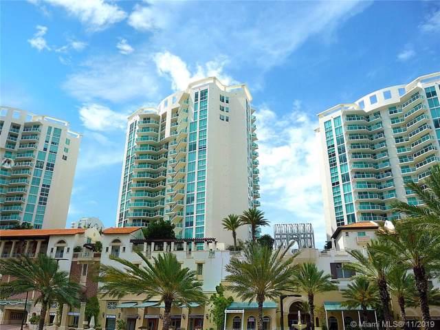 250 Sunny Isles Blvd 3-705, Sunny Isles Beach, FL 33160 (#A10777463) :: Dalton Wade