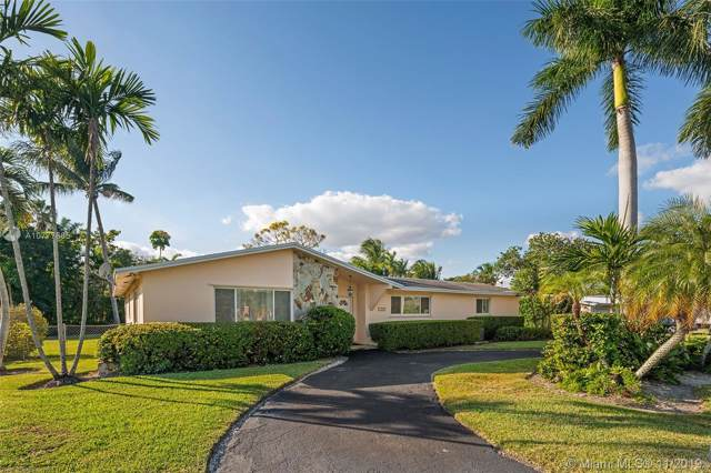 14340 SW 78th Ave, Palmetto Bay, FL 33158 (MLS #A10777665) :: The Riley Smith Group