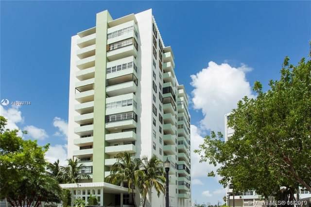 5 Island Ave 3J, Miami Beach, FL 33139 (MLS #A10777731) :: The Adrian Foley Group