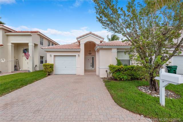 6222 Flores Del Mar, Margate, FL 33063 (MLS #A10777757) :: Berkshire Hathaway HomeServices EWM Realty