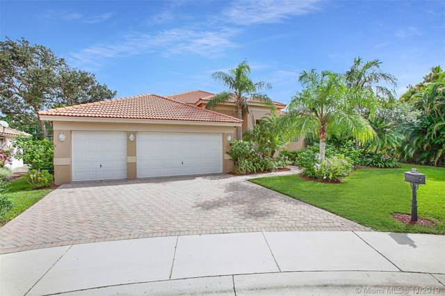 3273 Muirfield, Weston, FL 33332 (MLS #A10778033) :: The Teri Arbogast Team at Keller Williams Partners SW