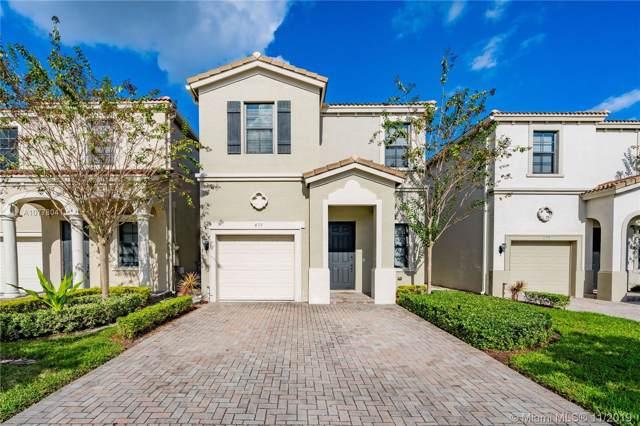 675 NE 193rd St, Miami, FL 33179 (MLS #A10778041) :: RE/MAX Presidential Real Estate Group