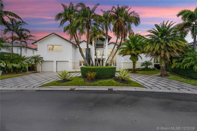 5274 NW 94th Doral Pl, Doral, FL 33178 (MLS #A10778086) :: Castelli Real Estate Services