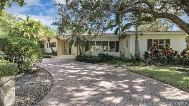 5409 Riviera Dr, Coral Gables, FL 33146 (MLS #A10778191) :: Berkshire Hathaway HomeServices EWM Realty