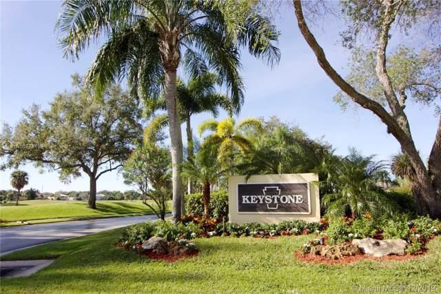 1112 Keystone Drive N. C, Jupiter, FL 33458 (MLS #A10778199) :: Kurz Enterprise