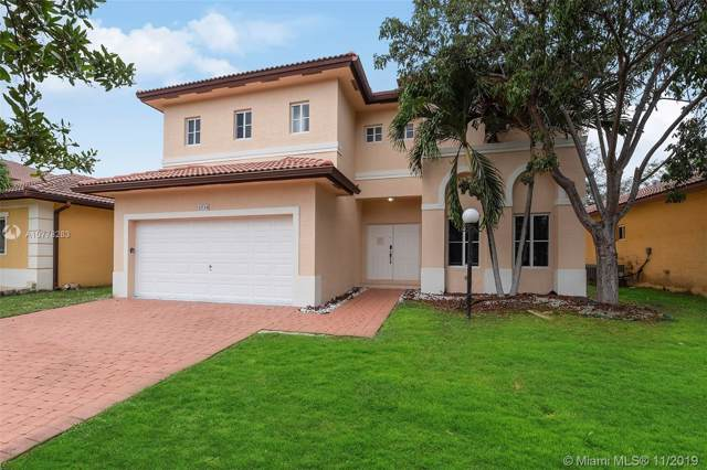 2730 NE 42nd Ave, Homestead, FL 33033 (MLS #A10778283) :: The Howland Group