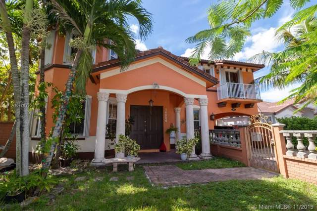14900 SW 10th St, Miami, FL 33194 (MLS #A10778396) :: The Jack Coden Group