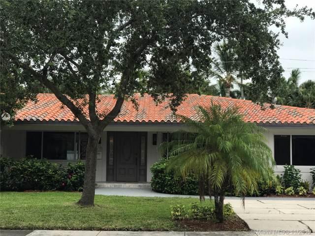 1106 Polk St, Hollywood, FL 33019 (MLS #A10778440) :: Grove Properties
