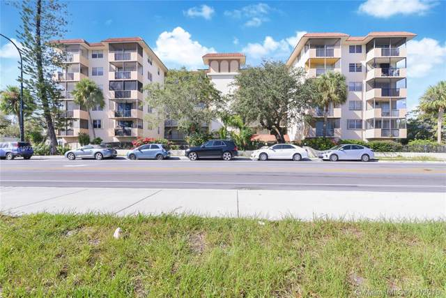 12590 NE 16th Ave #602, North Miami, FL 33161 (MLS #A10778559) :: The Jack Coden Group