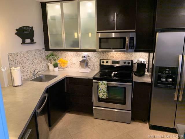 1770 NE 191st St 700-1, Miami, FL 33179 (MLS #A10778582) :: Grove Properties